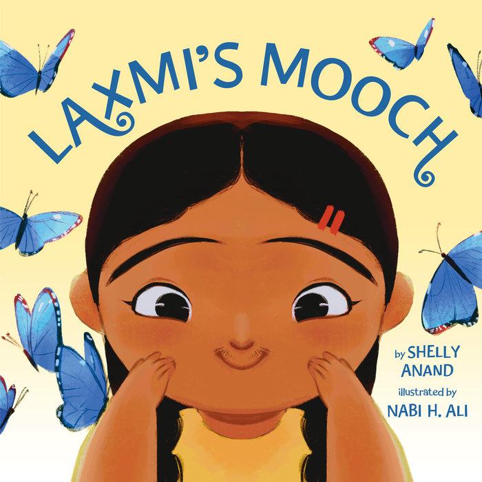 Laxmi's Mooch Cover