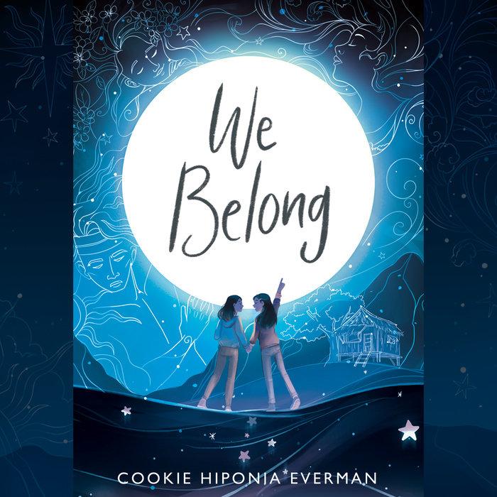 We Belong Cover