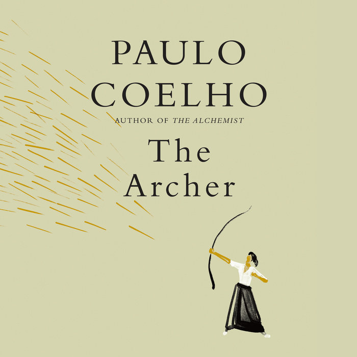 The Archer Cover