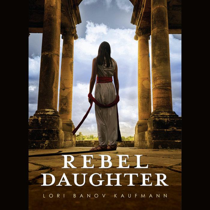 Rebel Daughter Cover