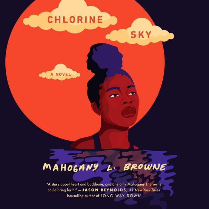 Chlorine Sky Cover