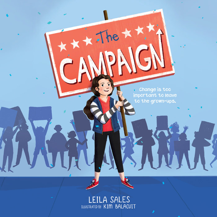 The Campaign Cover