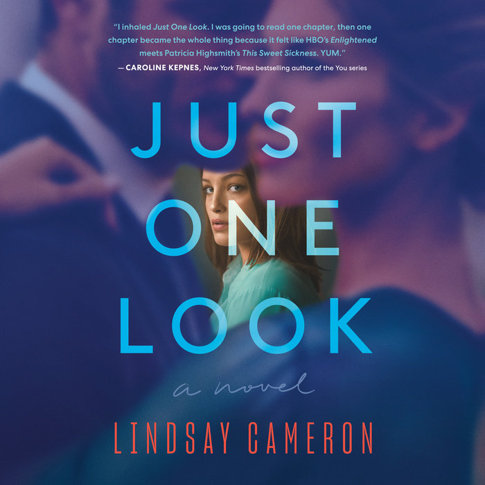 Just One Look Cover