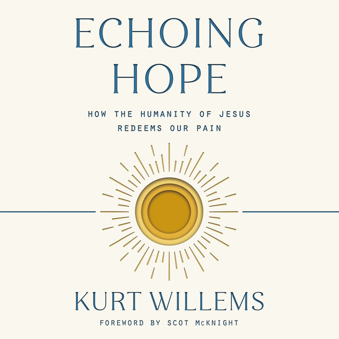 Echoing Hope Cover