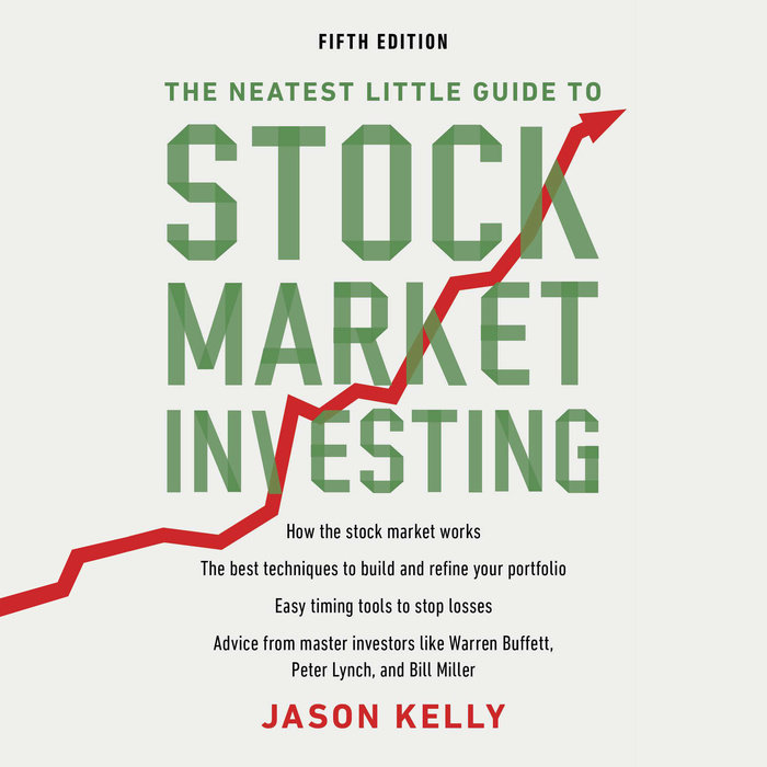 The Neatest Little Guide to Stock Market Investing Cover