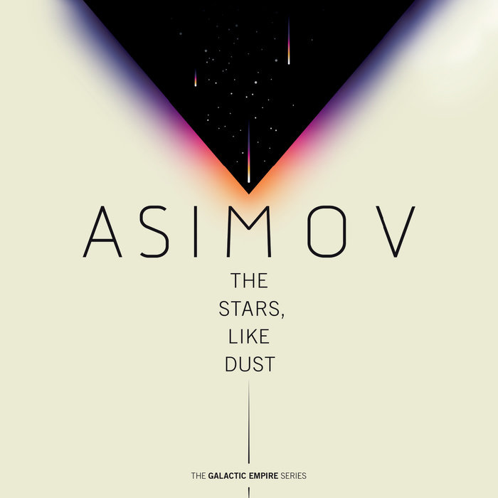 The Stars, Like Dust Cover
