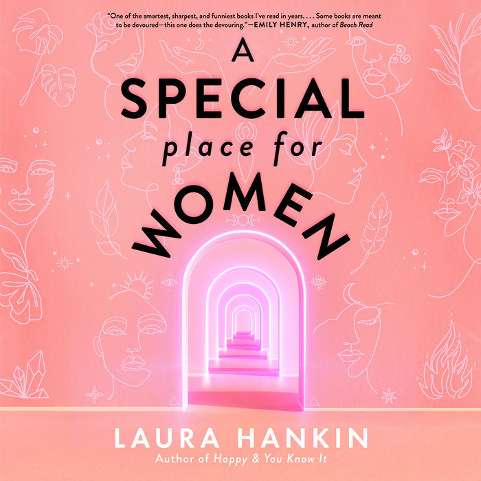 A Special Place for Women Cover