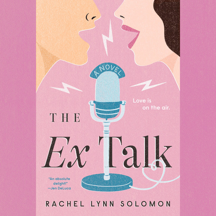 The Ex Talk Cover