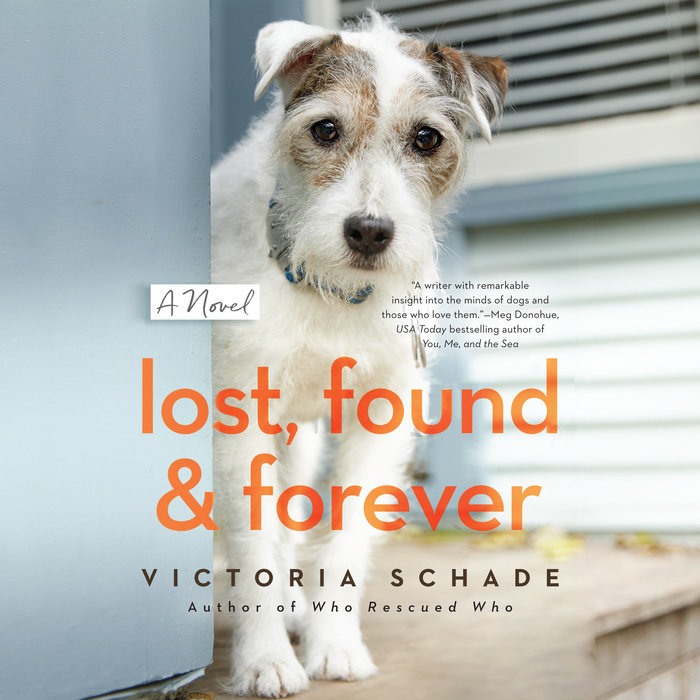 Lost, Found, and Forever Cover