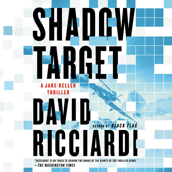 Shadow Target Cover