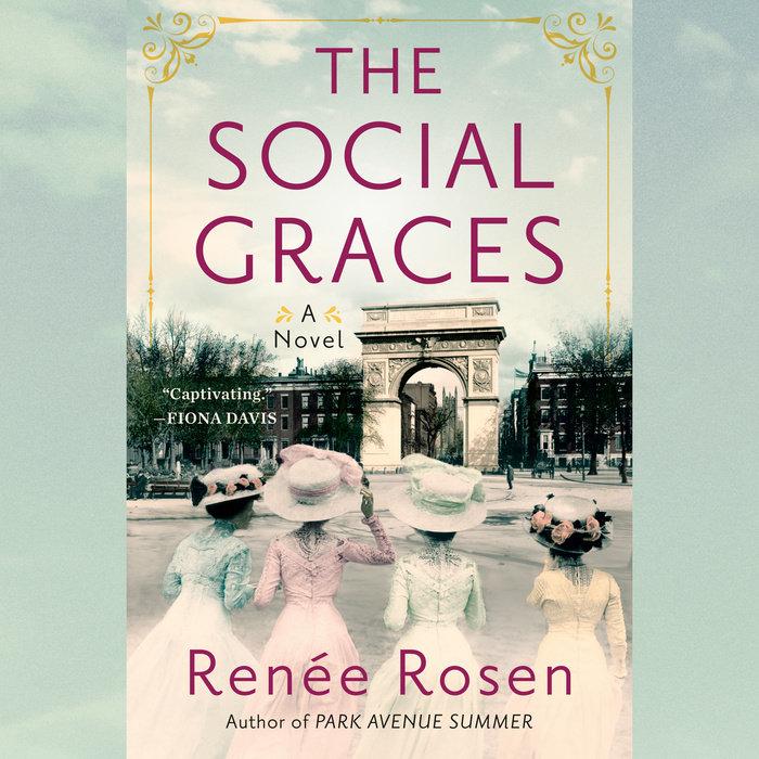 The Social Graces Cover