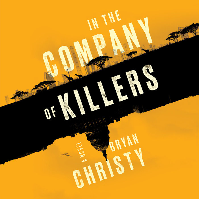 In the Company of Killers Cover