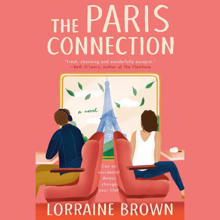 The Paris Connection Cover