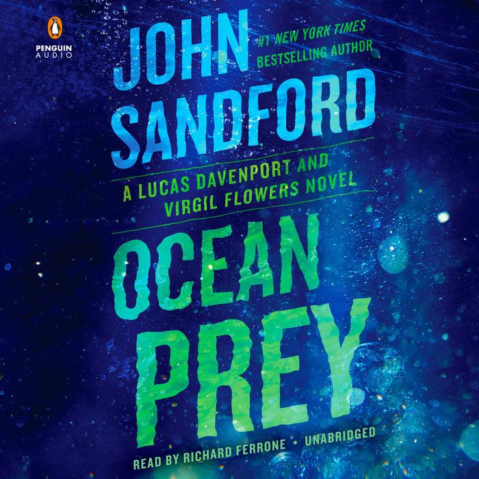 Ocean Prey Cover