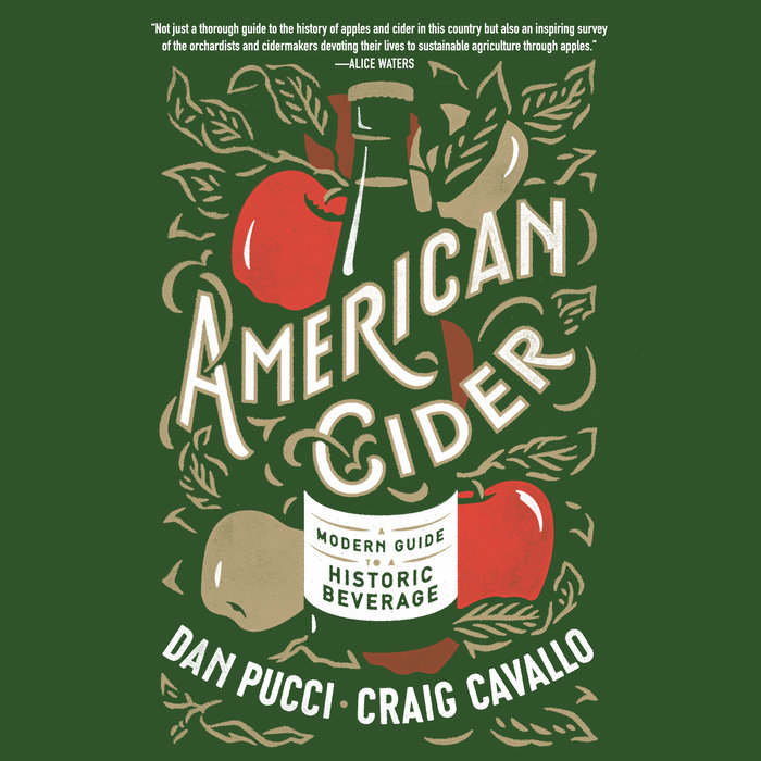 American Cider Cover