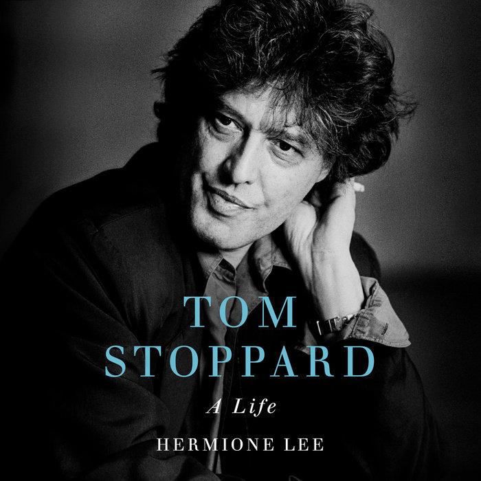Tom Stoppard Cover