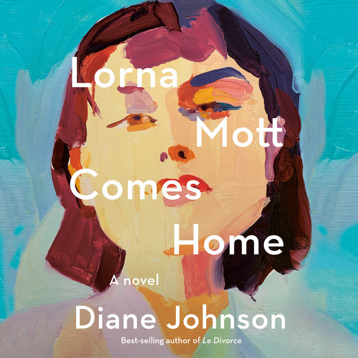 Lorna Mott Comes Home Cover