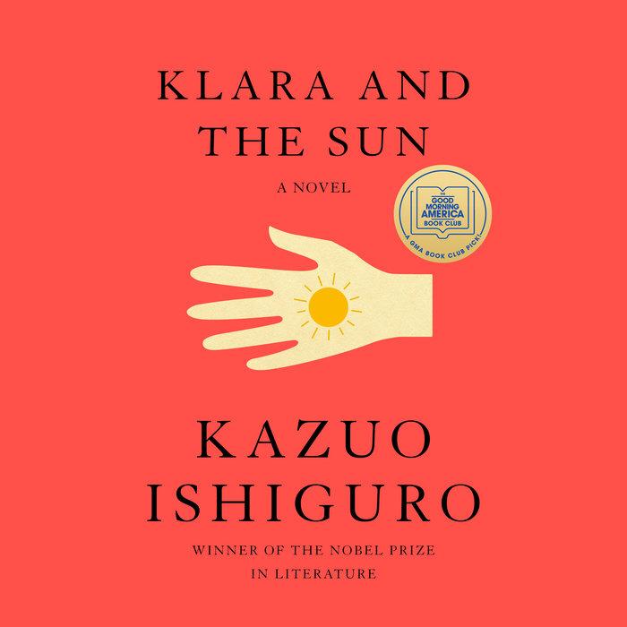 Klara and the Sun Cover