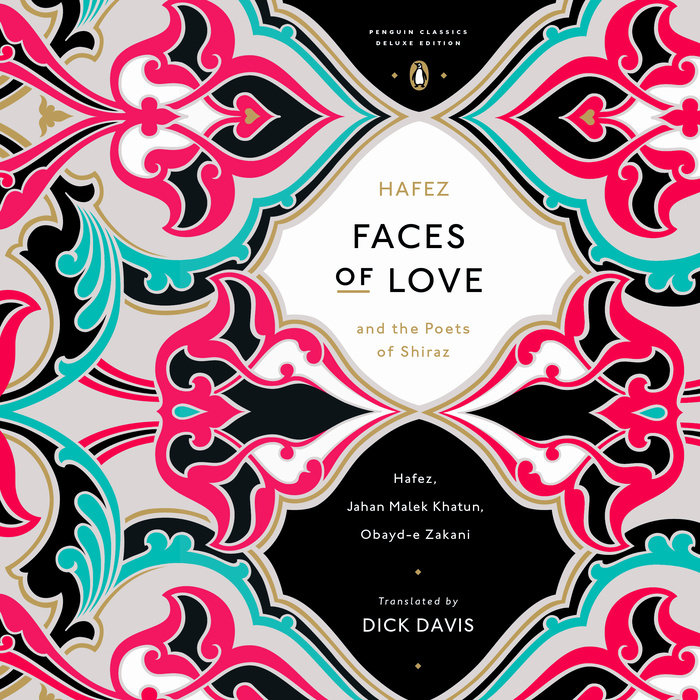 Faces of Love Cover