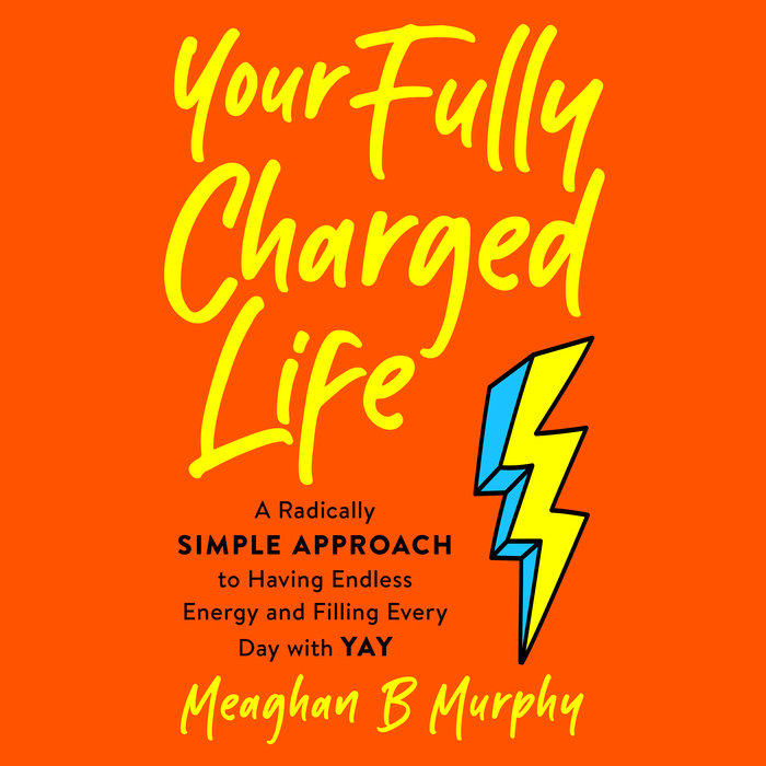 Your Fully Charged Life Cover