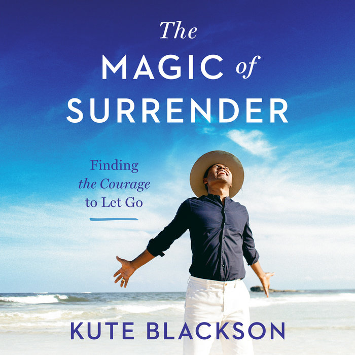 The Magic of Surrender Cover