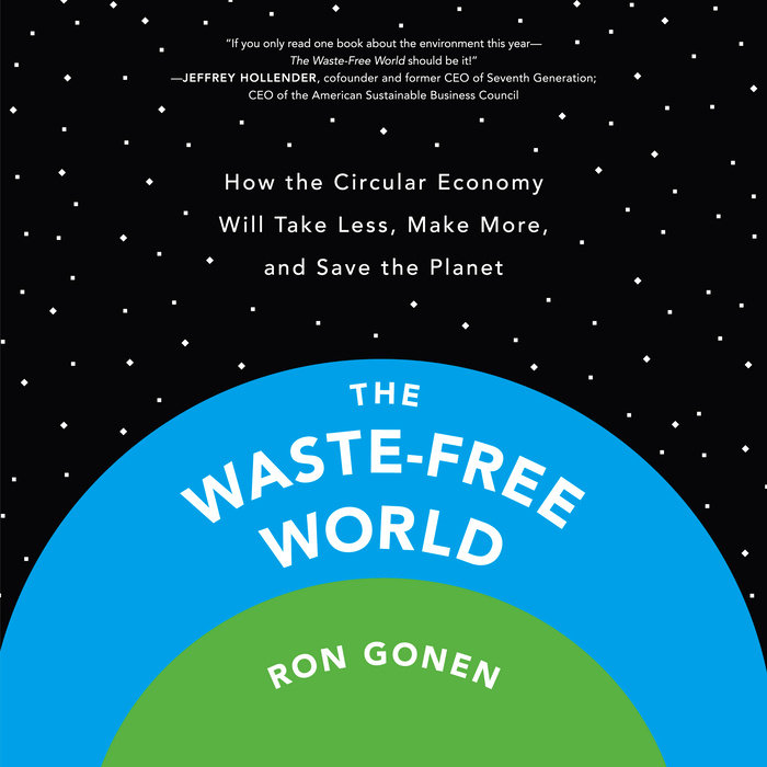 The Waste-Free World Cover