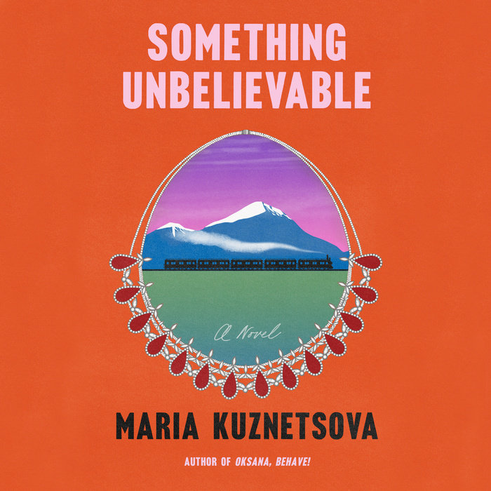 Something Unbelievable Cover
