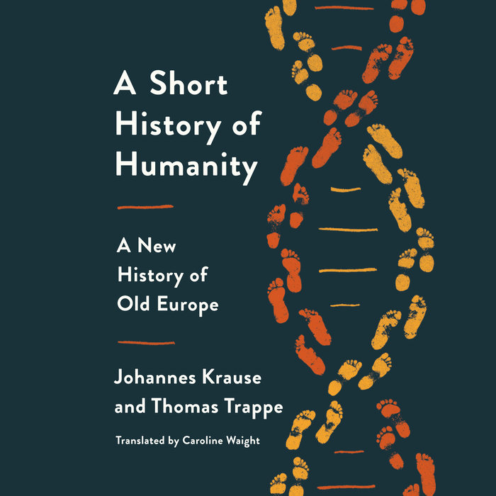 A Short History of Humanity Cover