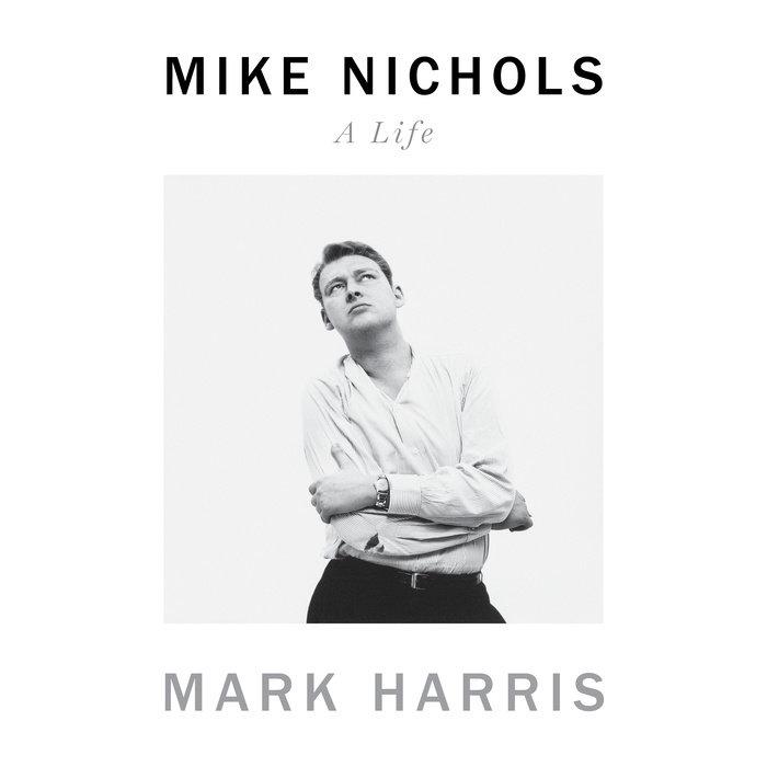 Mike Nichols Cover