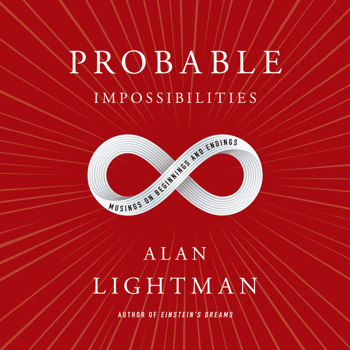 Probable Impossibilities Cover