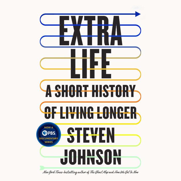 Extra Life Cover
