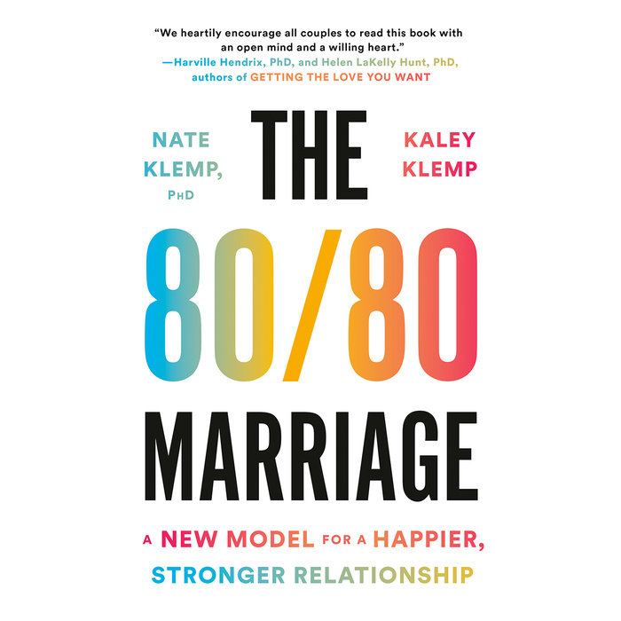 The 80/80 Marriage Cover