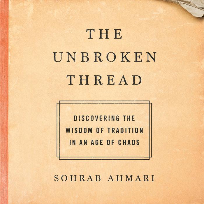 The Unbroken Thread Cover