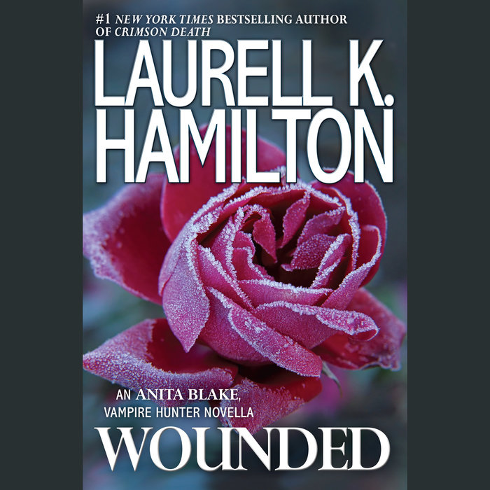 Wounded Cover