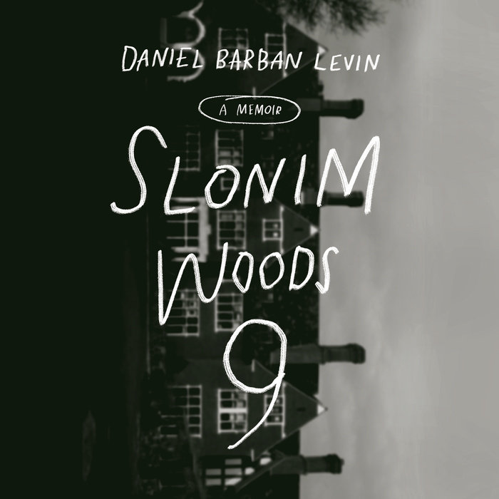 Slonim Woods 9 Cover