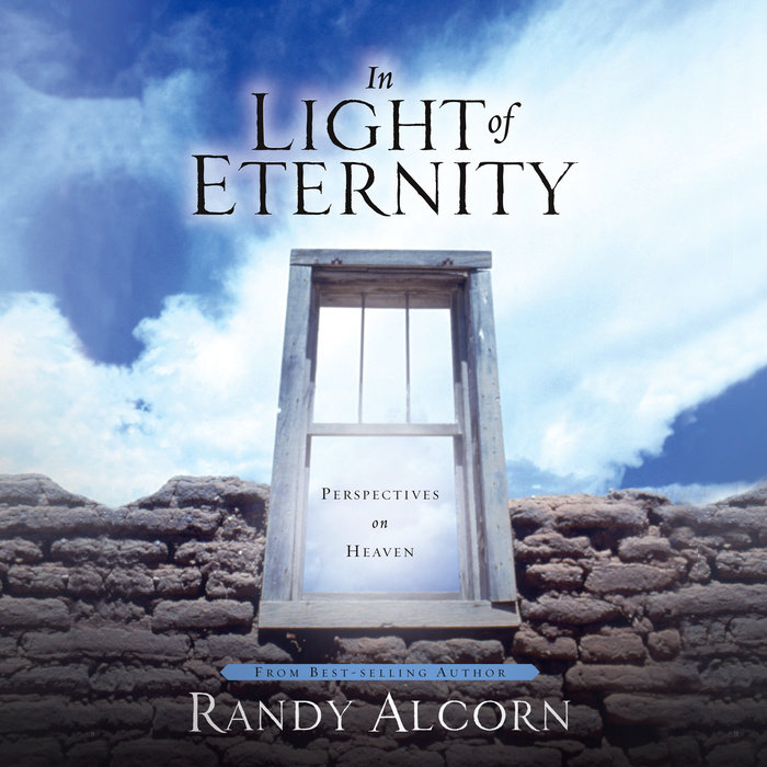 In Light of Eternity Cover