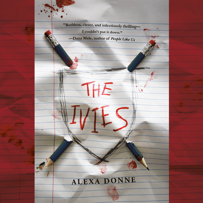 The Ivies Cover