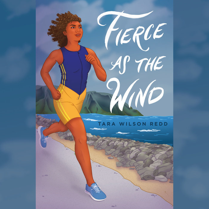 Fierce as the Wind Cover