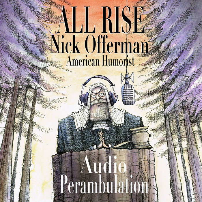 All Rise Cover