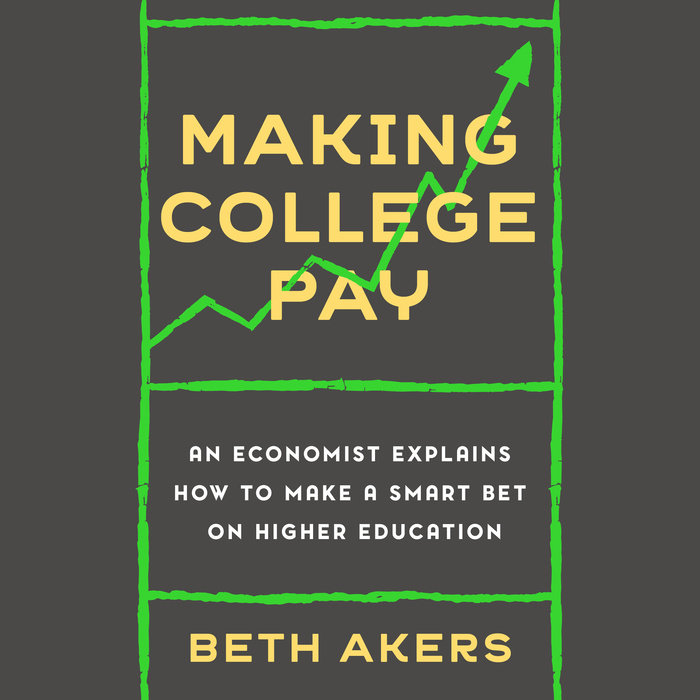 Making College Pay Cover
