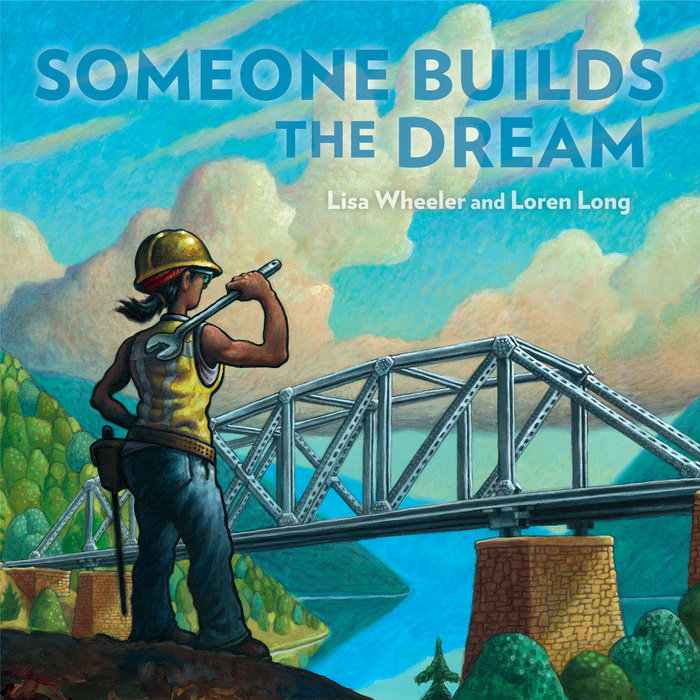 Someone Builds the Dream Cover