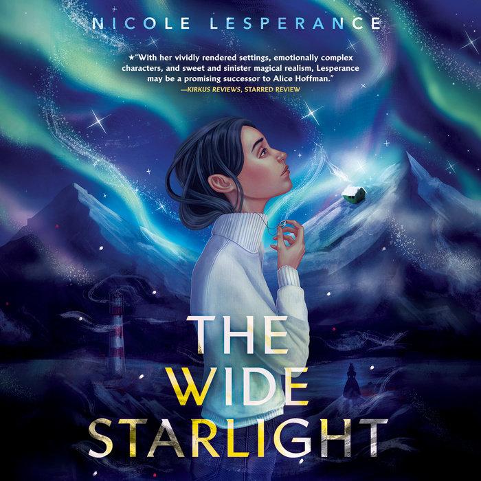 The Wide Starlight Cover