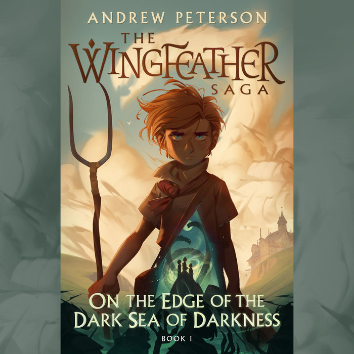 On the Edge of the Dark Sea of Darkness Cover