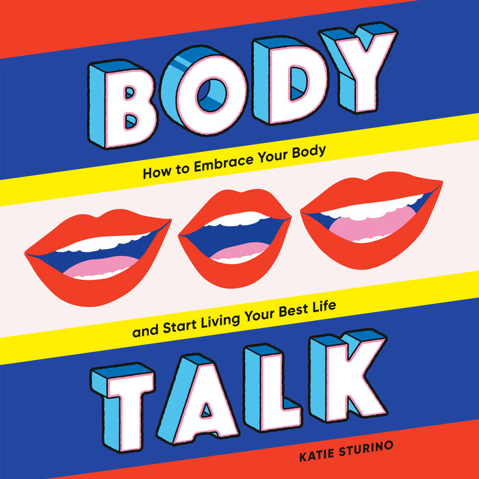 Body Talk Cover