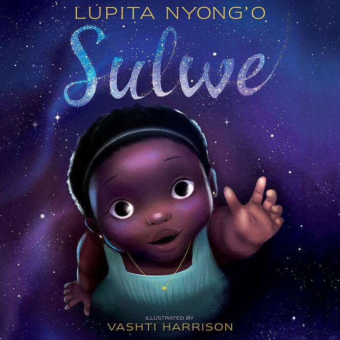Sulwe Cover