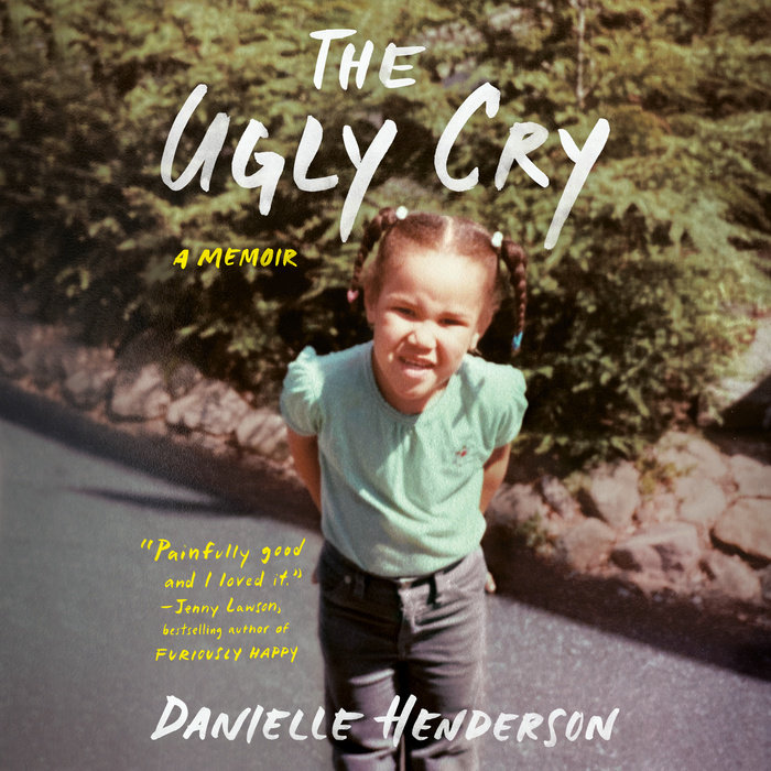 The Ugly Cry Cover