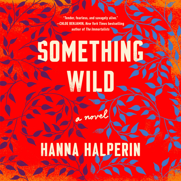 Something Wild Cover
