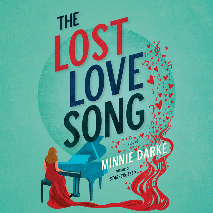 The Lost Love Song Cover
