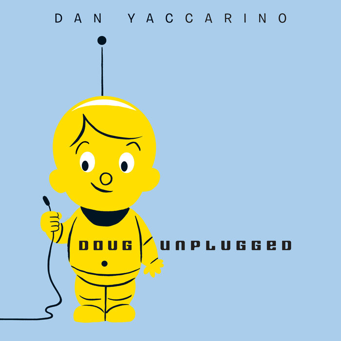 Doug Unplugged Cover