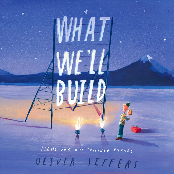 What We'll Build Cover
